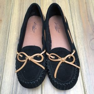 Lucky Brand Moccasins size 9